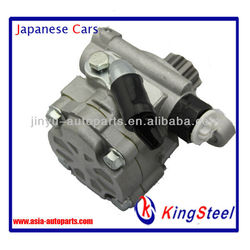 Japanese car spare parts for toyota hilux power steering pump 44310-0K020