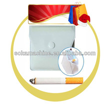 Hot sale gift PVC Pocket Ashtray Bag