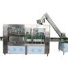 Mineral Water / Beverage / Purified Water Filling Machine ,bottled water production line (glass bottle)