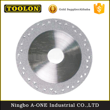 Alibaba Wholesale Diamond Disc For Cutting Glass