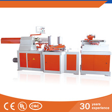 LJ-2D Paper Core Rolling Machine, two drums