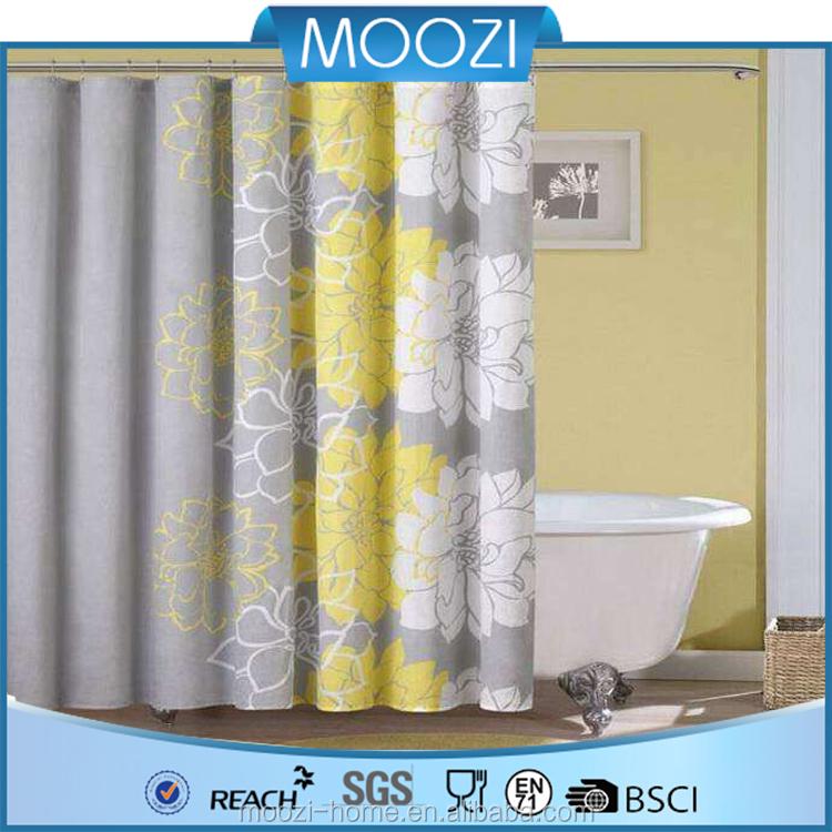 Grossiste rideau douche tissus acheter les meilleurs - Rideau de douche tissu impermeable ...
