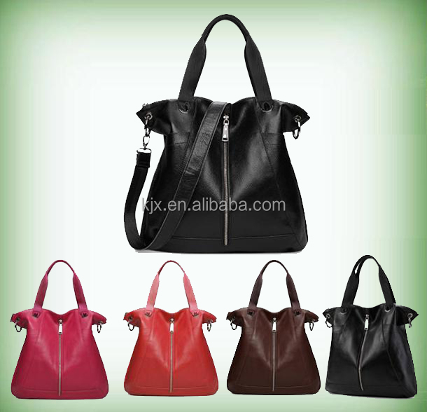 China manufacturer wholesale texas leather handbags