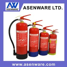 New abc powder fire fighting used fire extinguisher equipment