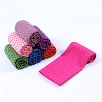 Best Accessory For Hot Beautiful Colored Mat Cotton Beach Tie-Dyed Yoga Towels Towel