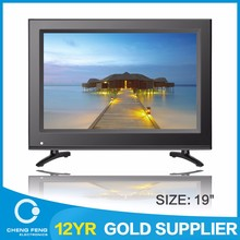 "wholesale LCD TV 15"" 17"" 19"" with second hand panel"