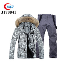 custom colorful designer winter sample jacket