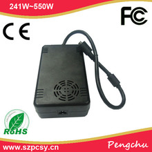 24V 17A external switched power suply 400W CE RoHS FCC
