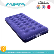 New Design Comfortable Inflatable Single Sofa Couch Air Bed