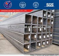 steel square piping