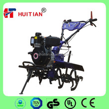 HT-1000K 6HP Potato Harvestor Motocultivador