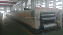 3/5 Layer Corrugated Carton Production Line/packaging line