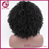 24 hours can ship afro kinky human malaysian hair wig wholesale distributors