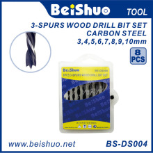 Metal Drilling Use Spade Drill Bit Type Twist Drill Bits