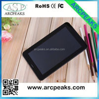 7 inch via wm8850 mid tablet pc hdmi