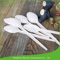 Newest High Performance Food Grade Plastic Handle Cutlery Flatware