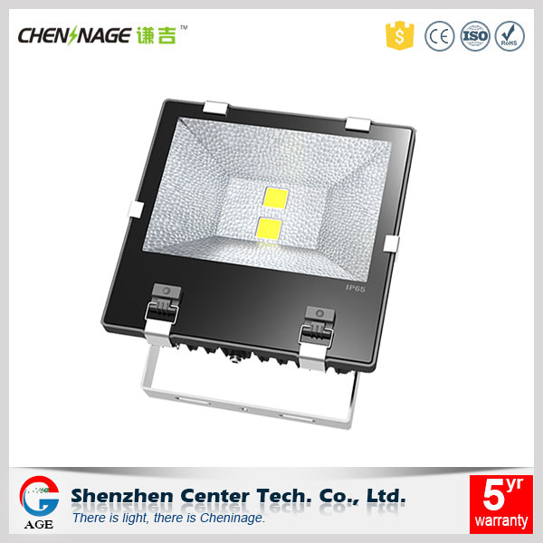 LED Mean Well driver 150w floodlighting,high lumen led flood lights,cob led outdoor light fixture 3 years warranty