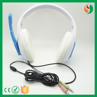 Colorful Guangdong Gaming Headset With Microphone