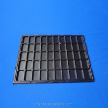 Btree ESD PCB Tray For Electronics Packaging