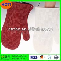 Kitchen Baking Cooking terry cloth oven mitt