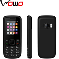 6303 Best Price Small Mobile Phone 1.77inch Unlocked 2G Cellphone Make Your Own Brand