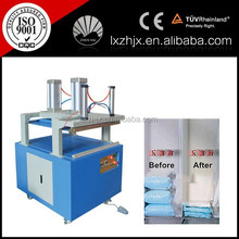 HFD-1000 compress packing machine for pillows