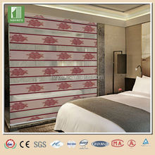 vertical blind fabric rolls slip blind flange zebra blinds