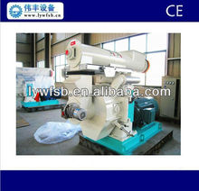 small production pellet making machine, MZLH420 wood pellet making mill
