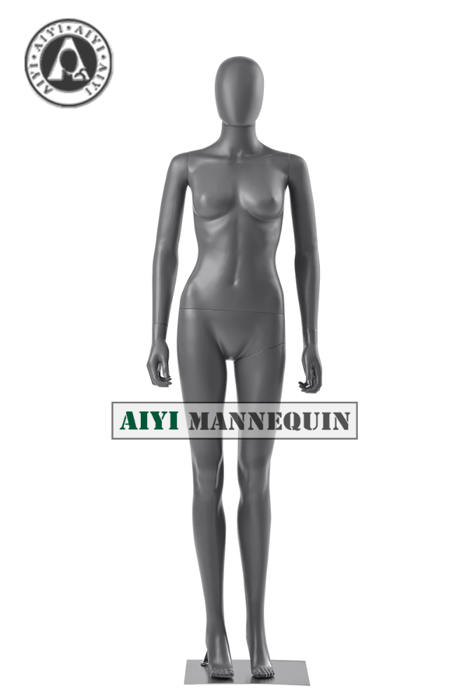 Hot Sale Female Full Silicone Standing Mannequin Girls Pussy Picture