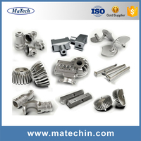 High Quality Aluminum Casting Small Engine From Supplier