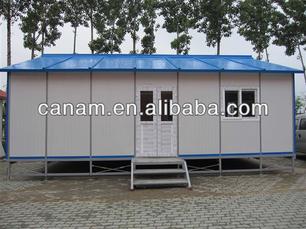 CANAM- prefabricated container school building