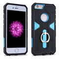 2 in 1 hybrid armor protective case for iphone 7, kickstand cover for iphone 7