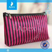 2014 Promotional cheap toiletry cosmetic bag sets