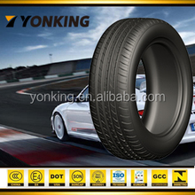 China good brand Yonking tyres 205/70R15 tyres for passenger