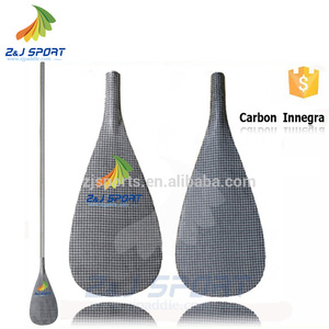 Carbon Fiber Innegra SUP Paddle