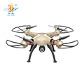 High quality 4 channel wifi aerial shooting flying drones with camera