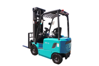 mini powered small 1.8 ton goodsense electric forklift truck