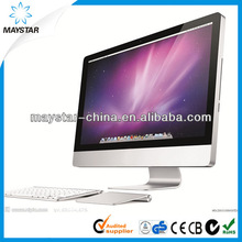 21.5 inch ultrathin lowest price pc all in one <strong>computer</strong>