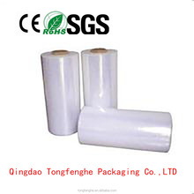 PE MANUALl/MACHINE OPERATED STRETCH WRAPPING FILM TOP QUALITY HOT SELLING