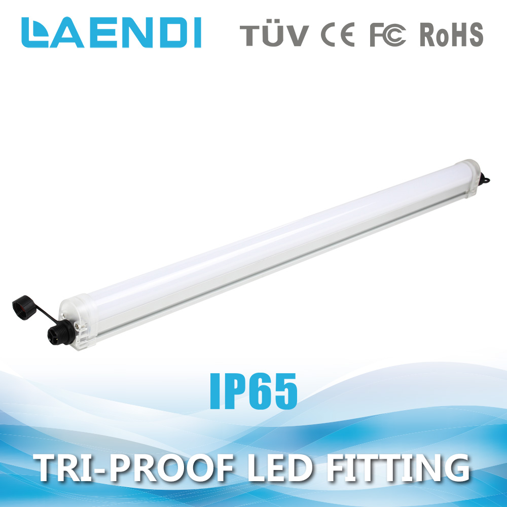 T8 Model Number and IP65 IP Rating 25w t8 led tube 86-265v/ac
