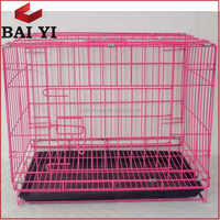 Heavy Duty Galvanized Large Dog Crate Wholesale