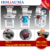 Similar Brother Commercial Computer Embroidery Machine Price for Single Head 15 Needles colorful