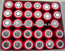 18650 battery UR18650AY 2250mah 3.6v li-ion rechargeable battery on sale