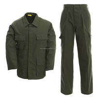 SIMPLE type bdu army green uniforms uk italian camo clothing