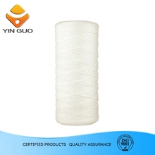 "string wound filter cartridge, parkerizing tanks, inline t33 water filter 10"" udf filter cartridge"