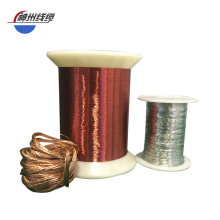 0.8 mm Insulated Enamelled Pure Aluminum Wire