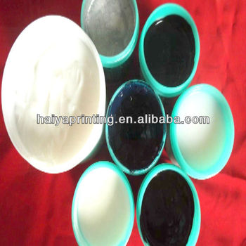 Supply Vietnam 3D water based pigment ink for sneaker
