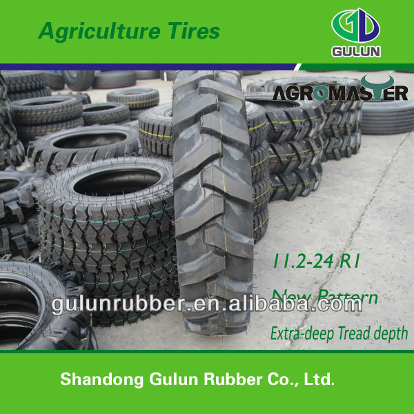 Cheap Price R-1 Tractor tire 11.2-24