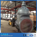 API cast iron Non-Rising Stem Gate Valve