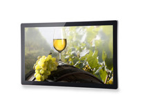 Betvis 22 Inch Android OS cloud-based LCD advertising player with Totally Free DSM80 CMS Software
